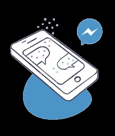 landbot-bot-help-messenger