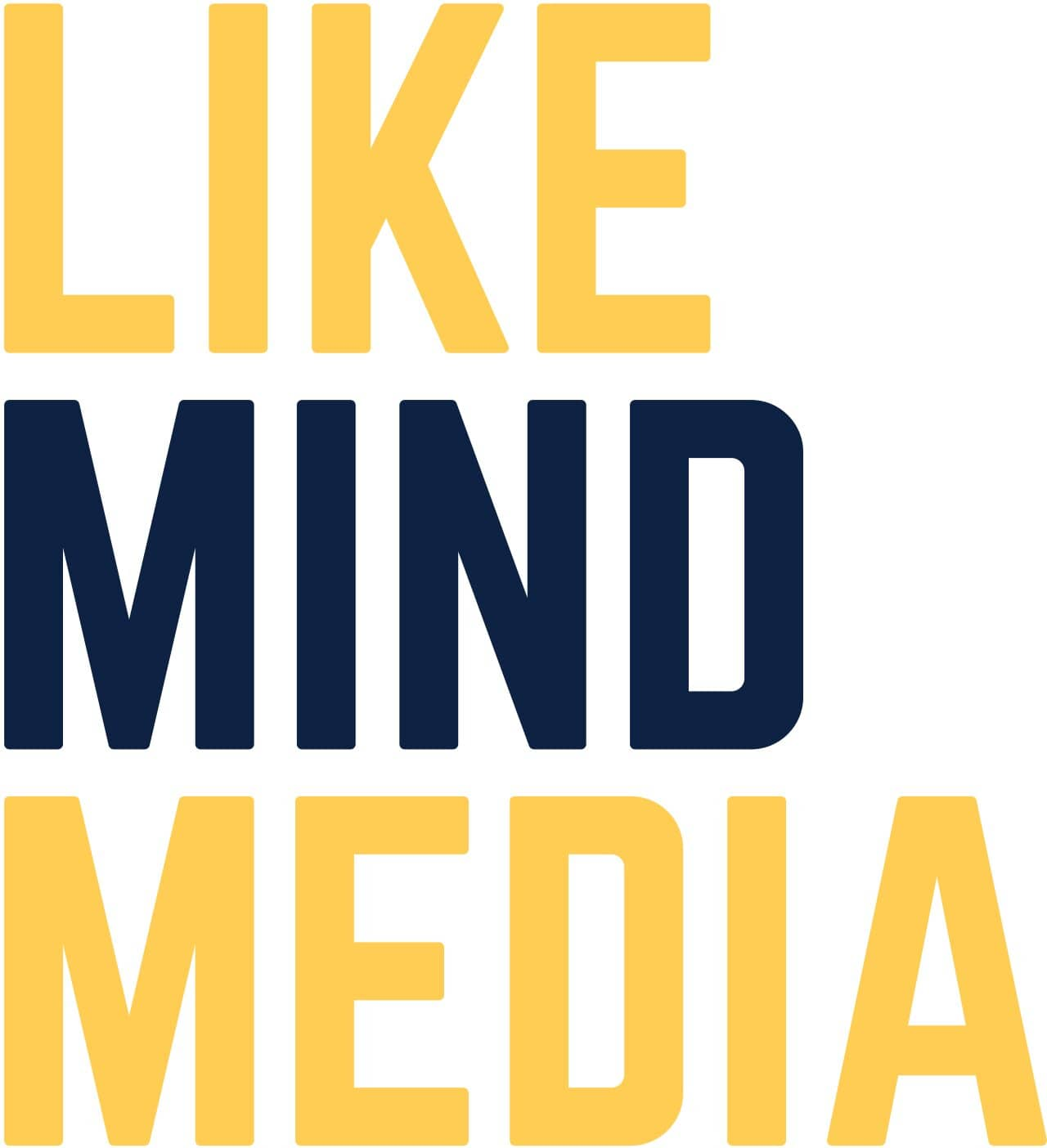 likemind media logo