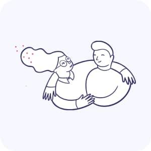 Affiliates Benefit Hug