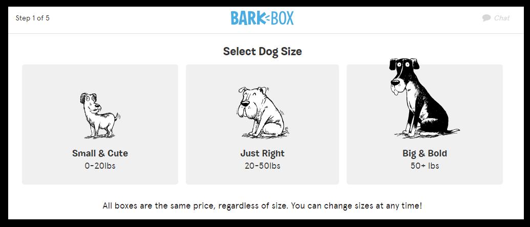 Bark Box - Ecommerce Business - Sendlane