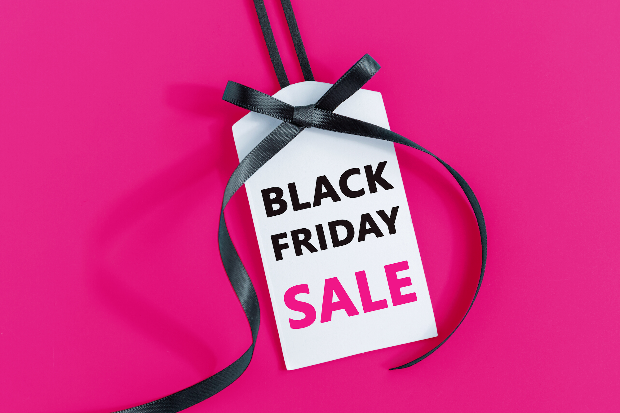 10 Black Friday Email Promo Ideas You Can Steal