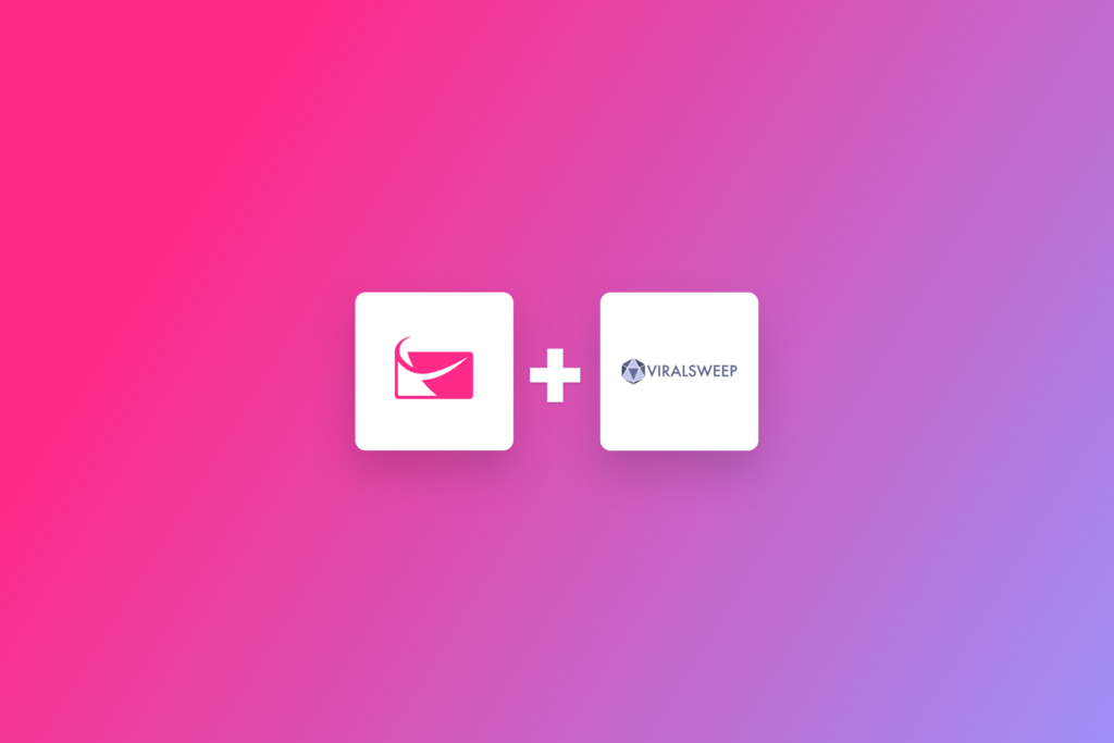 Sendlane + Viralsweep - Create Sweepstakes, Contests, and Giveaways to Grow Your Email List and Increase Engagement