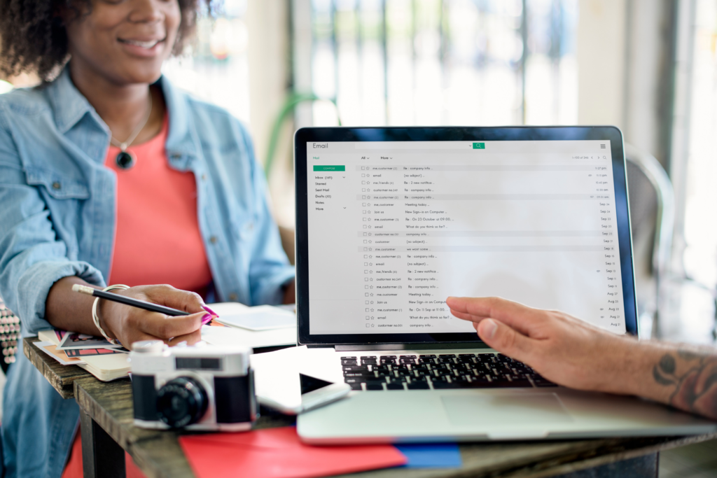 DMARC's Role in Email Marketing & Deliverability
