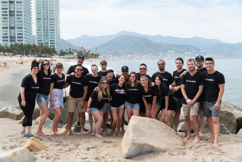 Sendlane Named One of Inc. Magazine's Best Workplaces in 2019