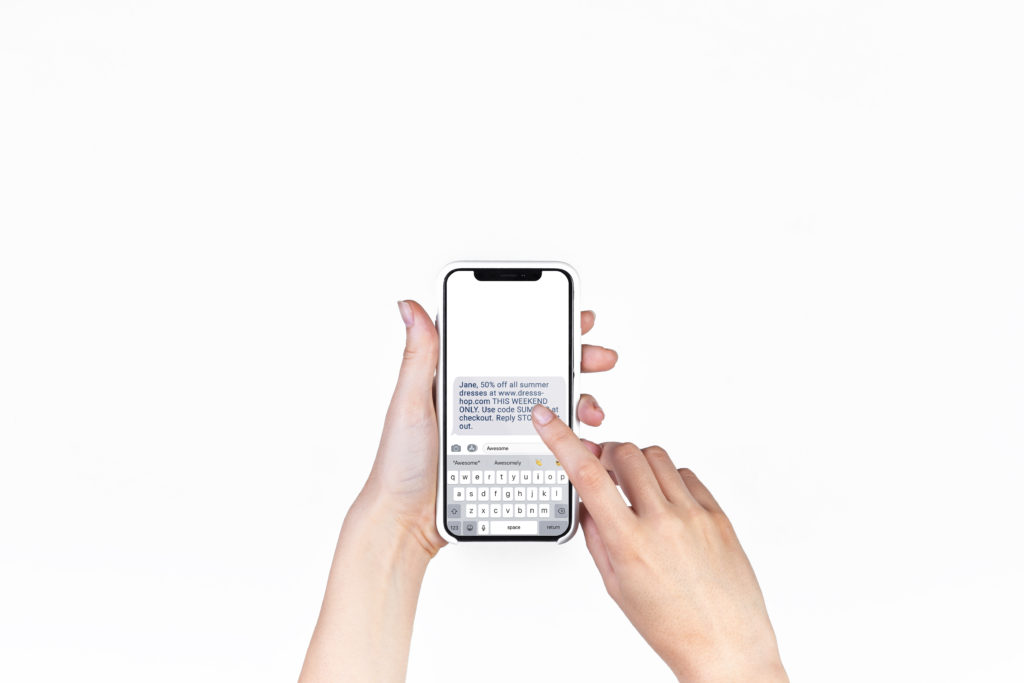 Is SMS Marketing Still Relevant in 2019?
