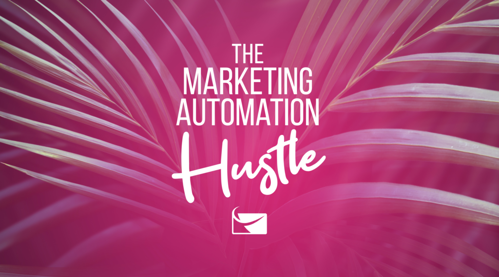 Introducing — The Marketing Automation Hustle Podcast