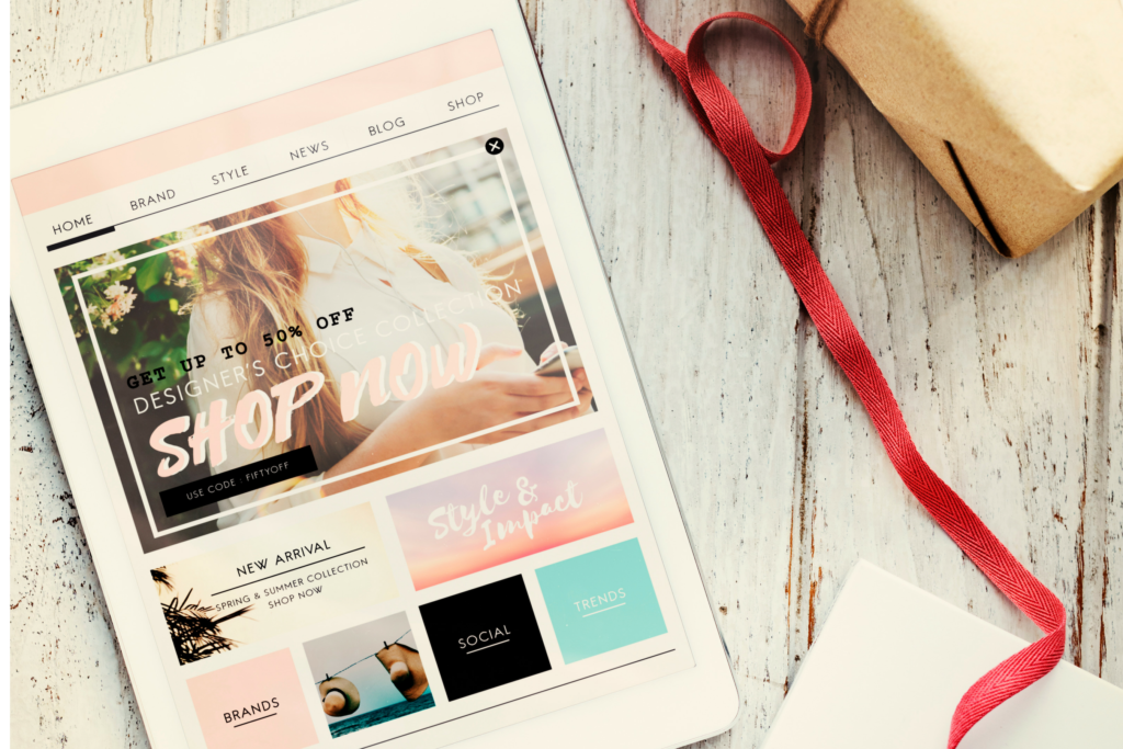 Ten Cyber Monday Emails to Help You Gain Holiday Marketing Momentum