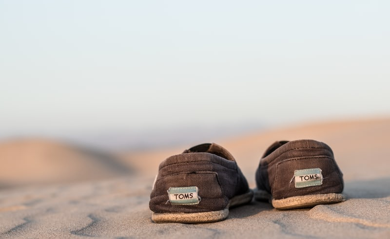How TOMS Turns Email Marketing Basics Into A Revenue Machine