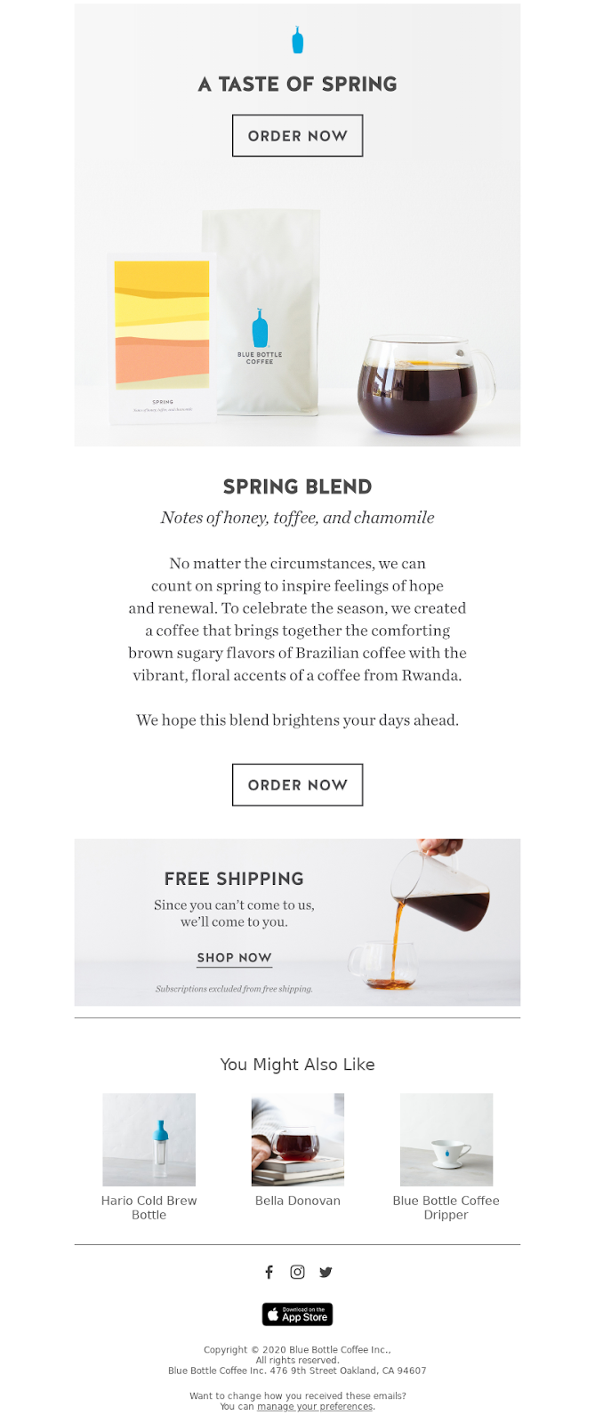 bluebottle_coffee_marketing_email_automation