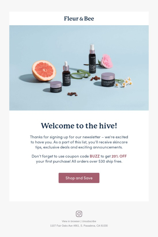 fleur_and_bee_email_marketing