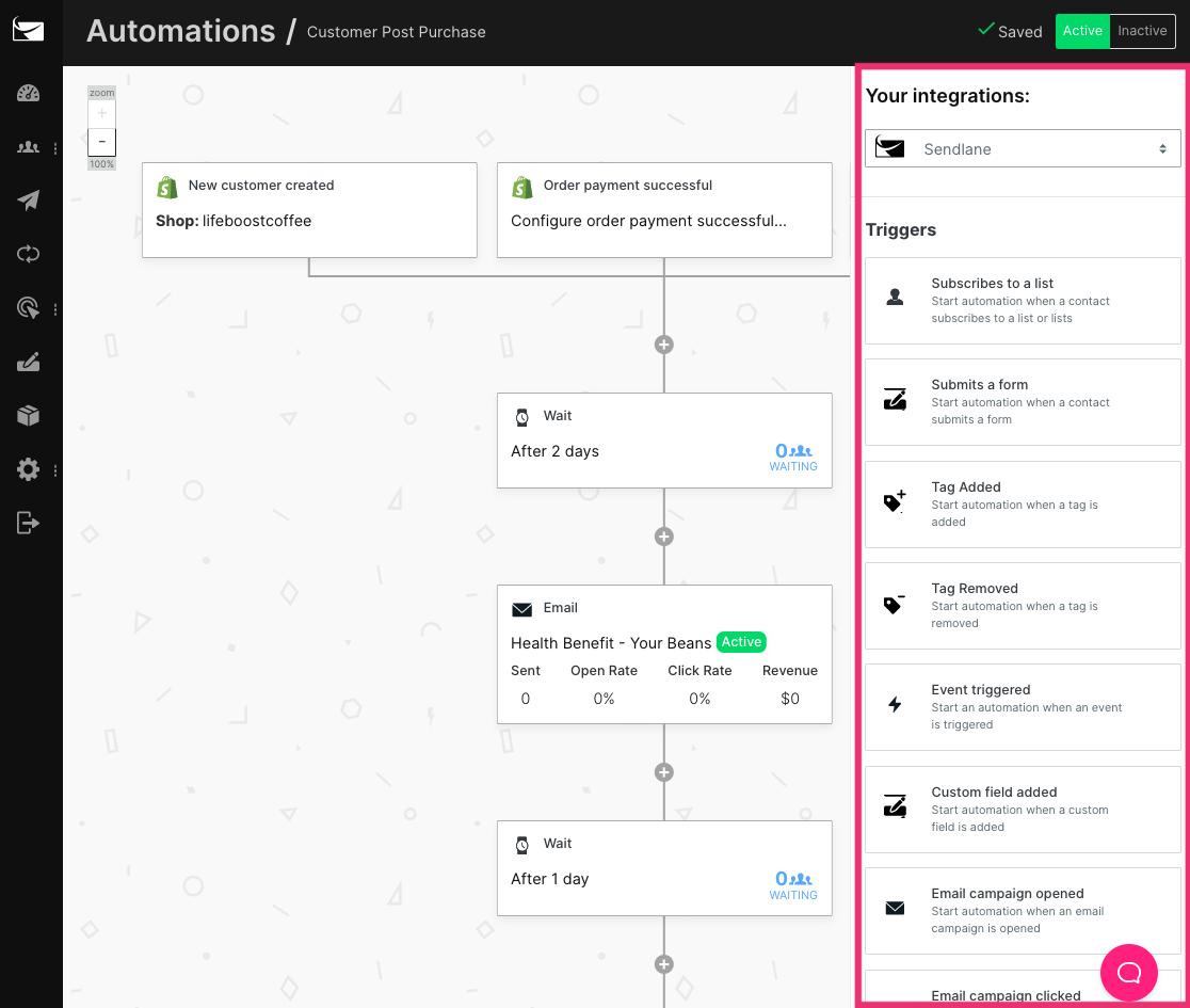 sendlane_integrations_shopify_email_marketing