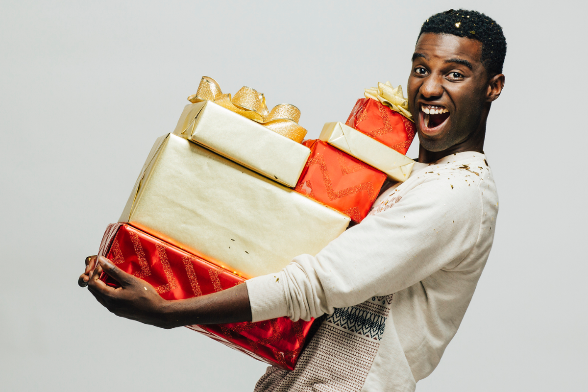 10 Cyber Monday & Black Friday Email Examples to Increase Online Sales