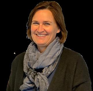Hanne Grethe Mesel