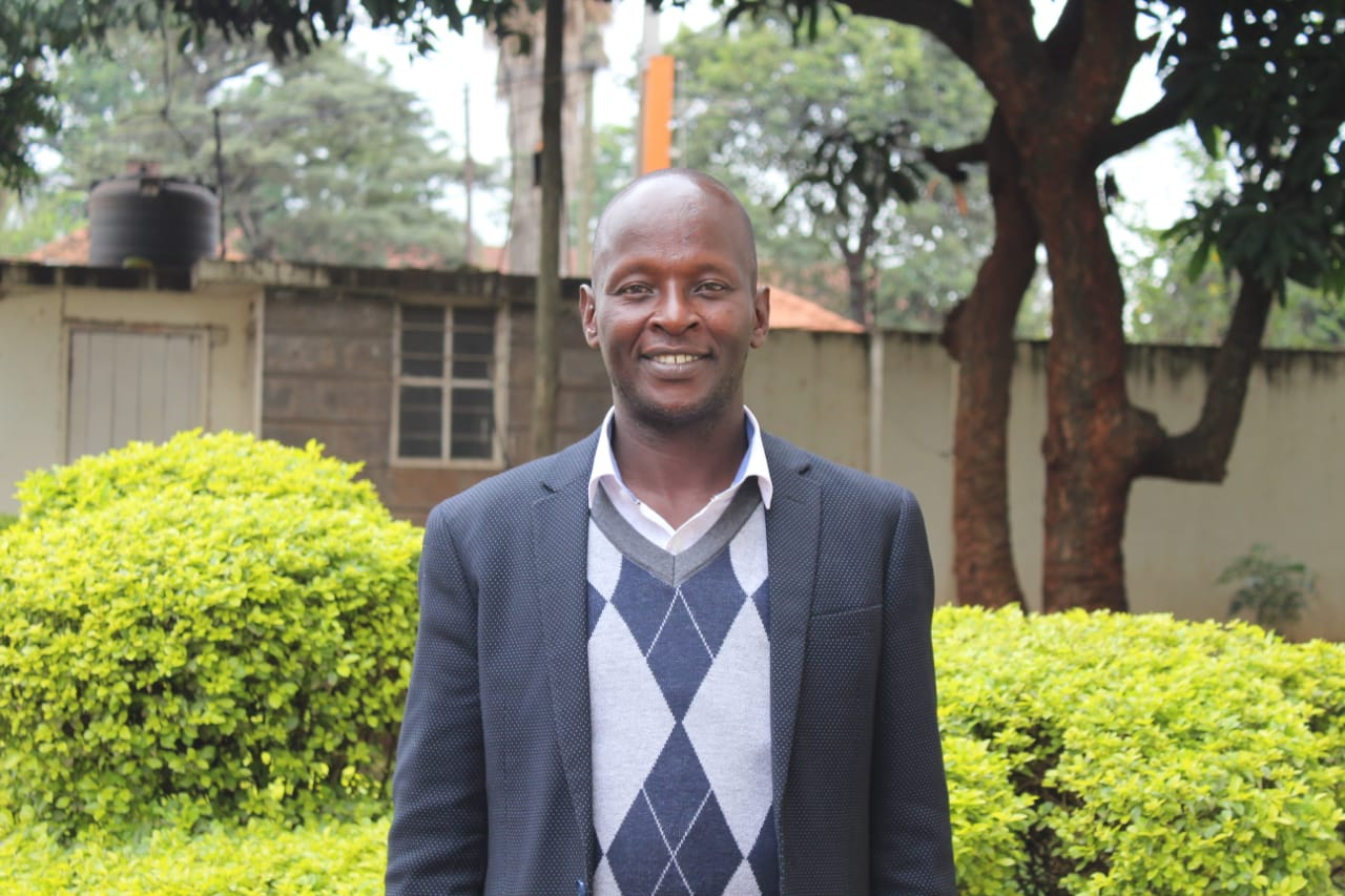 One Year On: Morris Kaberia