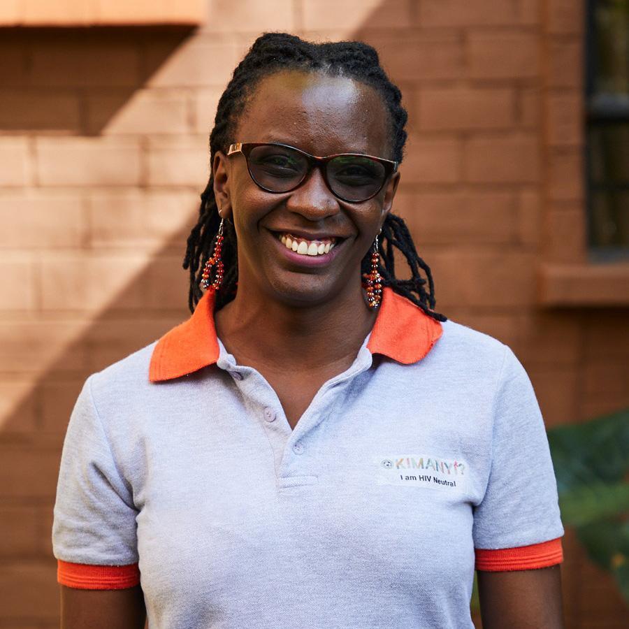Dr. Florence Banoba