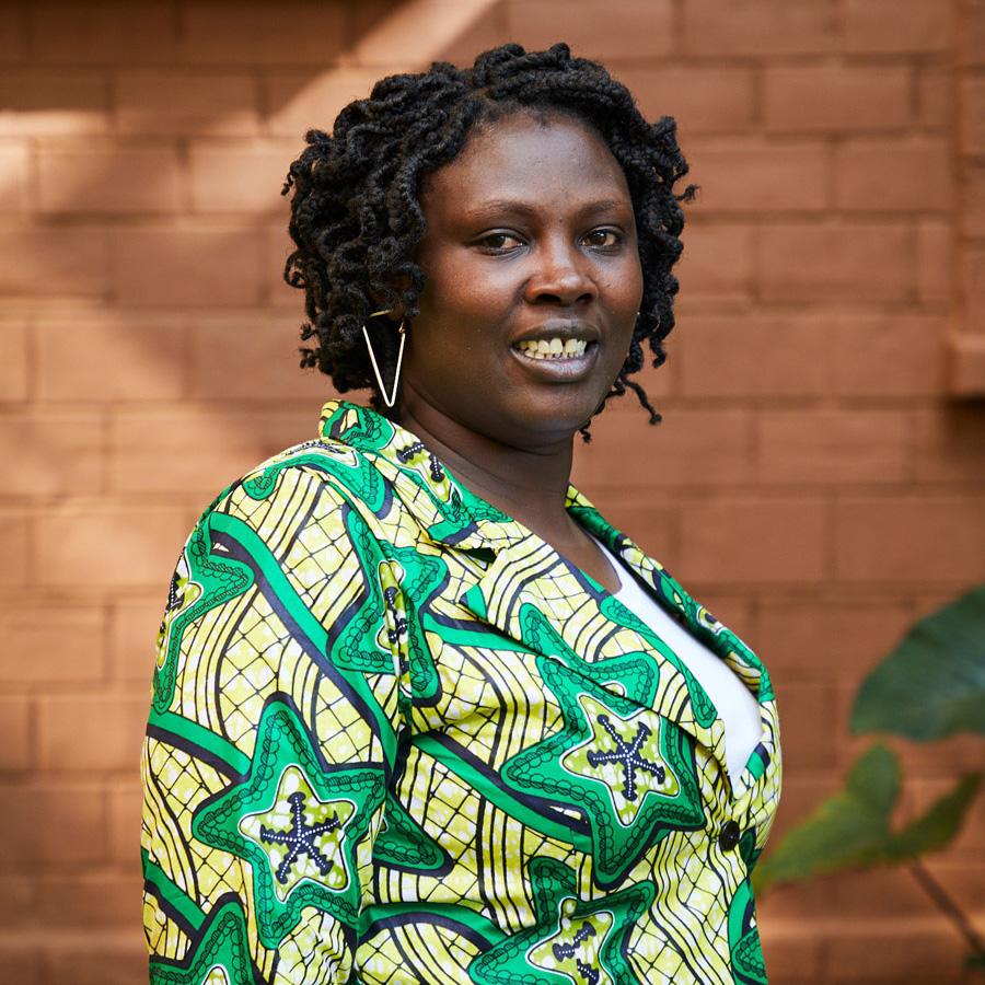 Rahab Nyawira