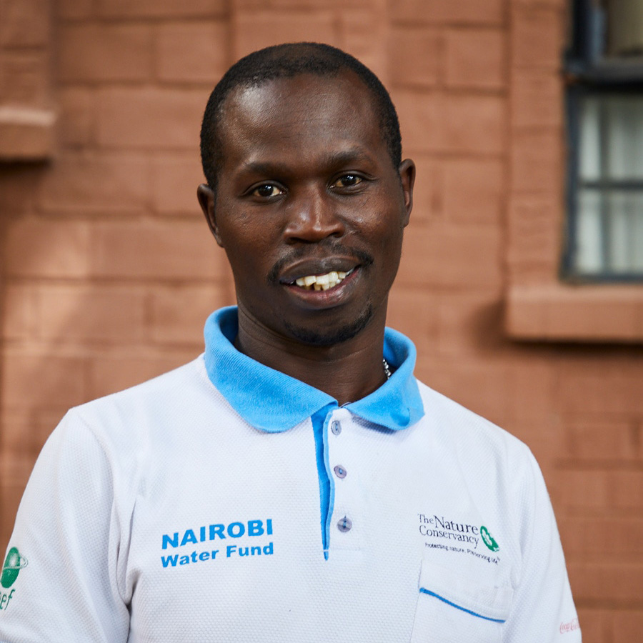William Okumu