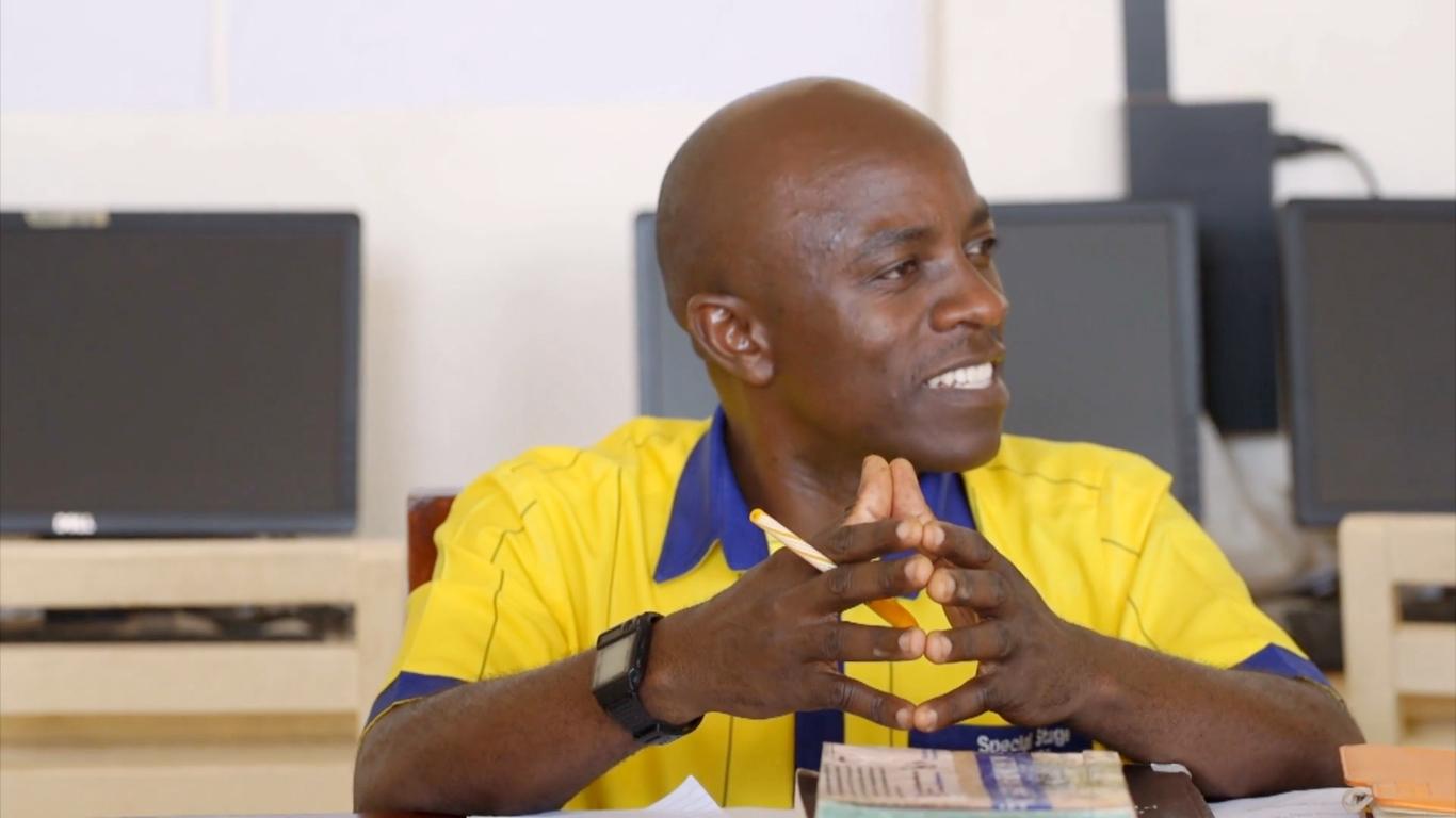 Pascal Kakuru