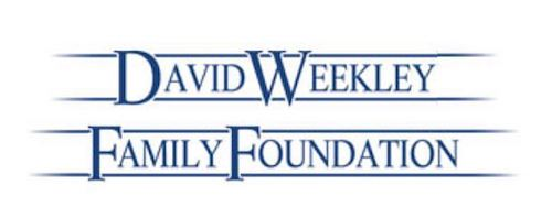 David Weekley Foundation