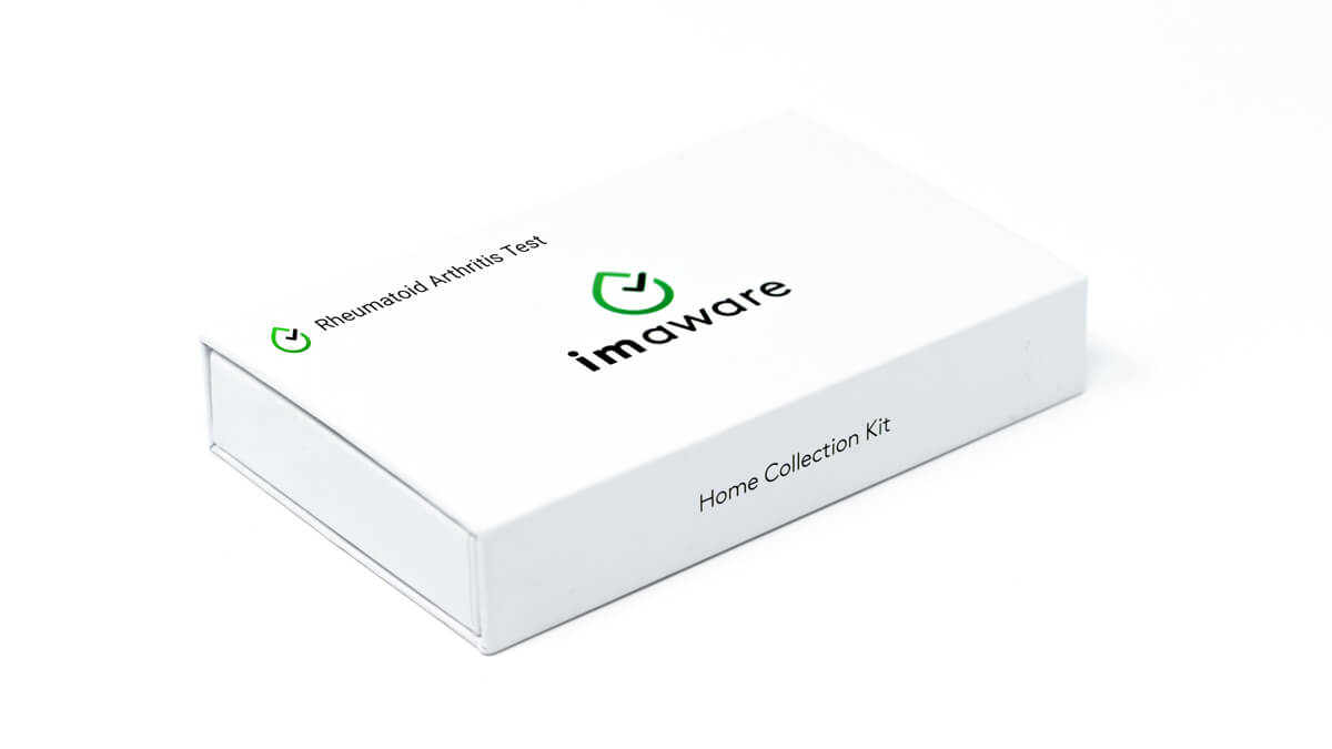 imaware kit box