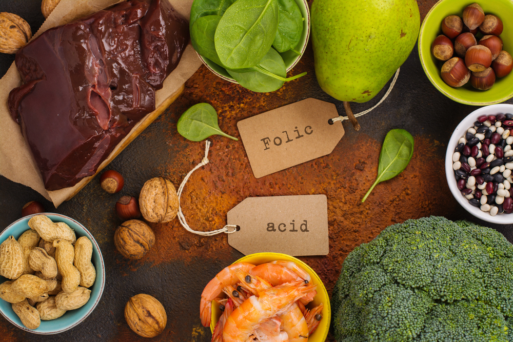 Nutritional Deficiencies