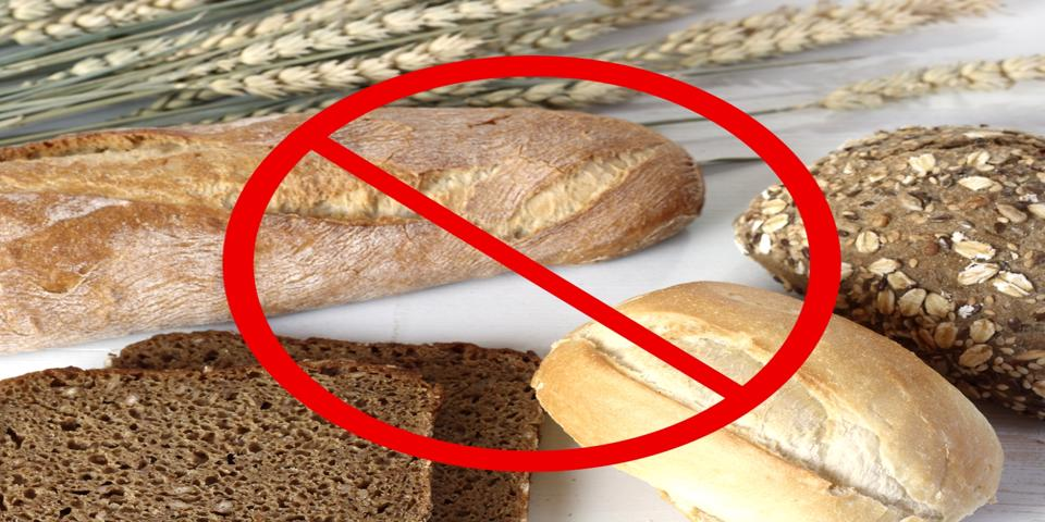 Foods to Avoid on a Gluten-Free Diet
