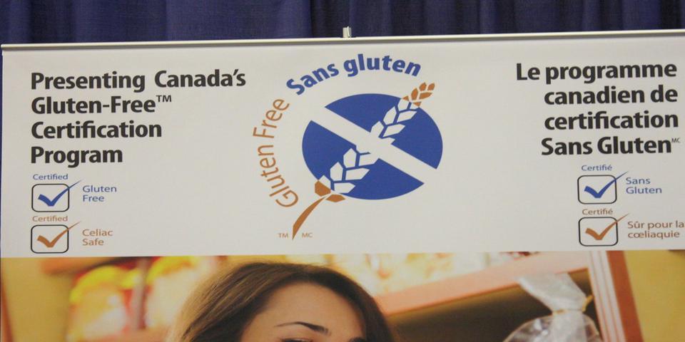 Gluten-Free (GF) Certifications