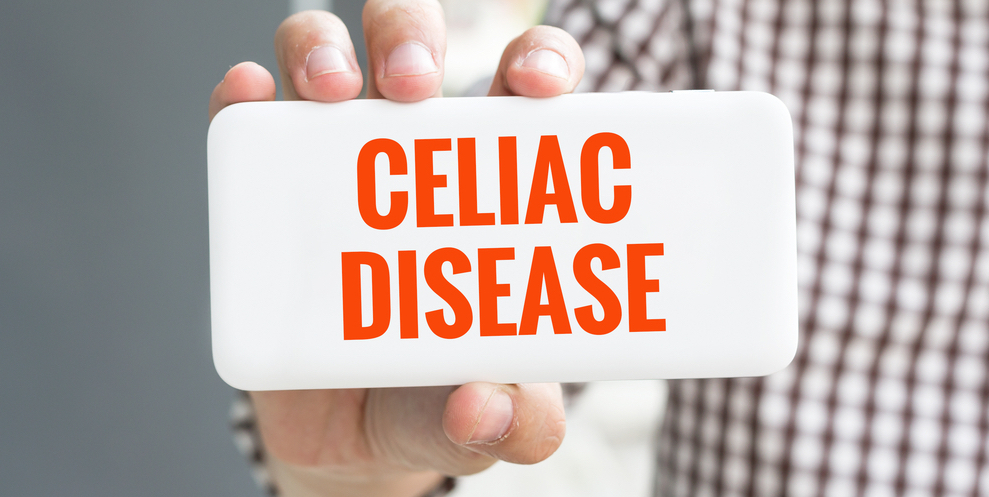 Celiac Disease in the Workplace