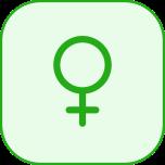 Illustrated icon