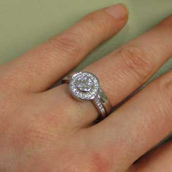 Remodelled-engagement-and-wedding-ring