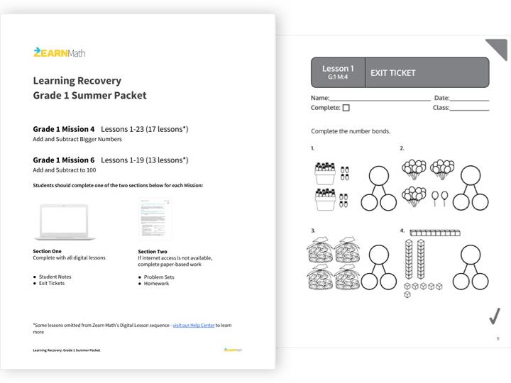 Offline Materials Packet Thumbnail