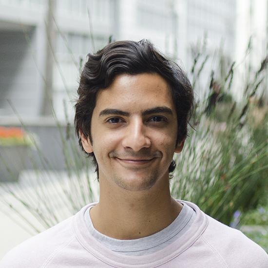 Lucas Vianna Amaral