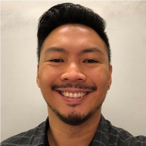 Steven Phang