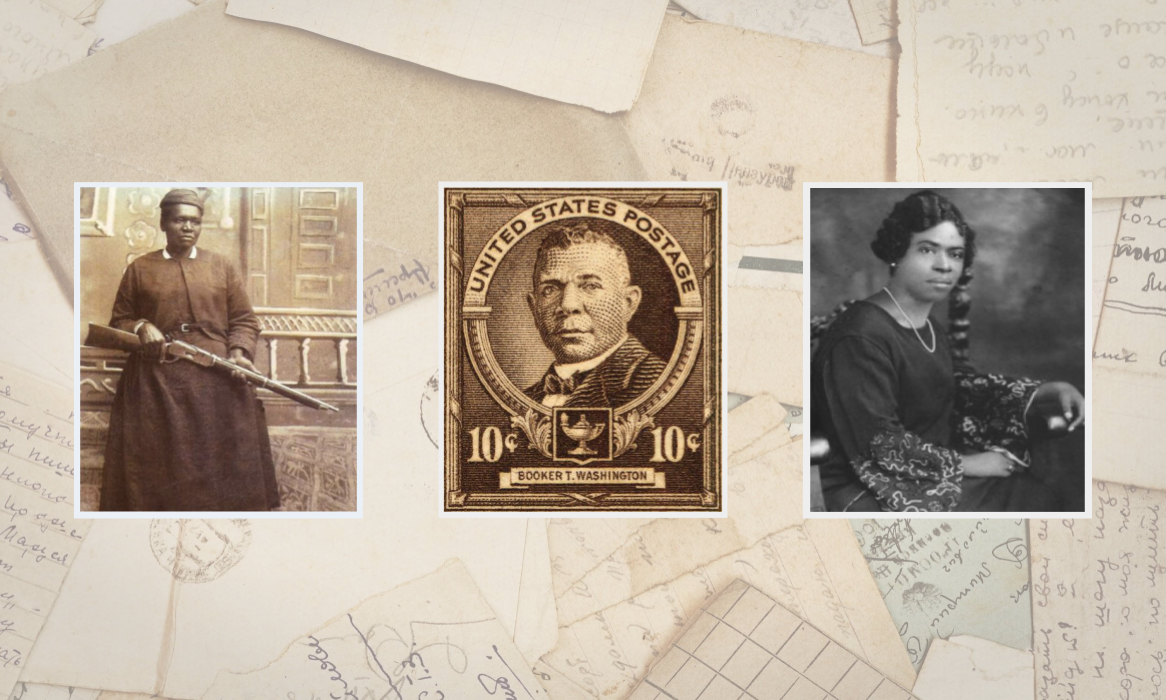 Celebrating African American History and the Postal Service