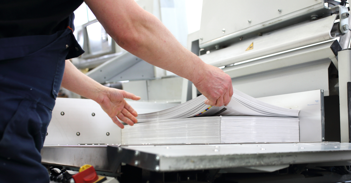 How to Supercharge Print Operations