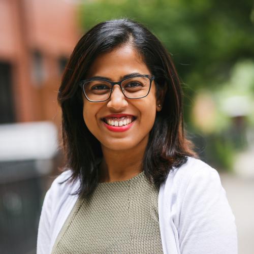 Anisha Biswaray