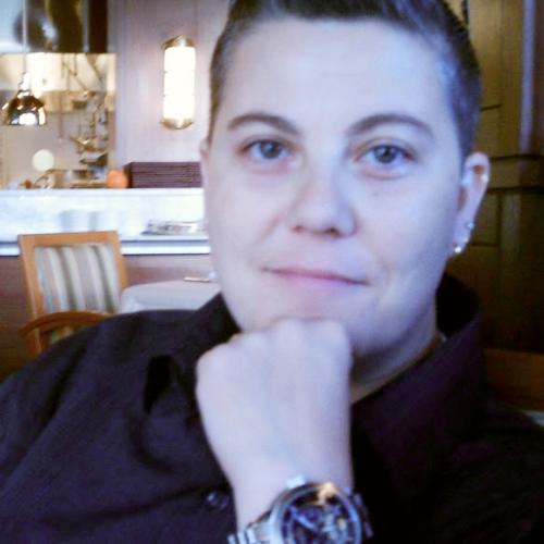 Heather Currie-Martinez