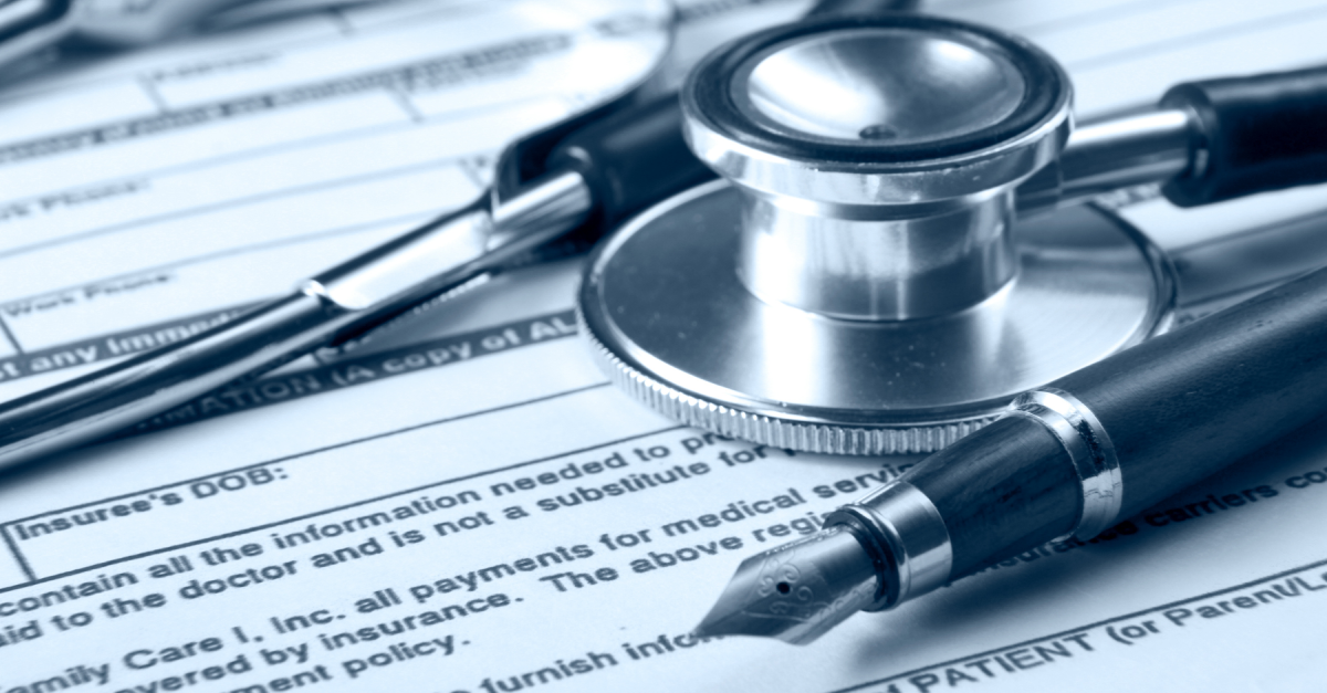 How to Send HIPAA-Compliant Direct Mail at Scale