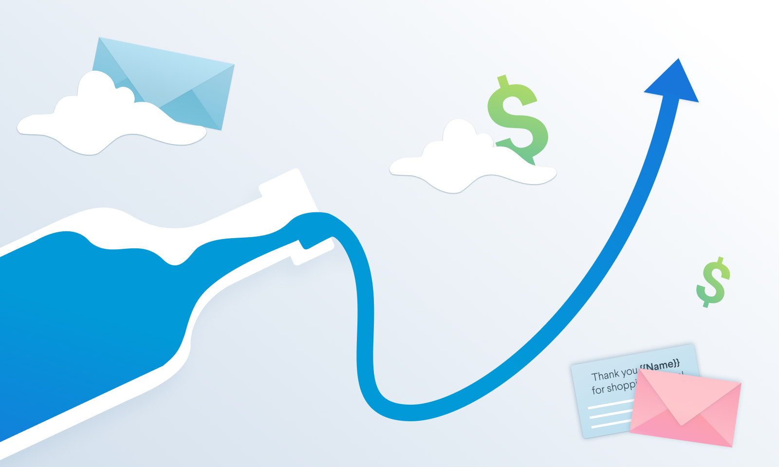 The Secret Ingredient to Increasing Revenue Throughout the Customer Lifecycle