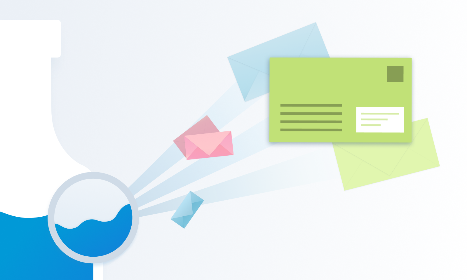 The Secret Ingredient to Lightning-Fast, Predictable Direct Mail