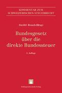 Kommentar zum Schweizerischen Steuerrecht