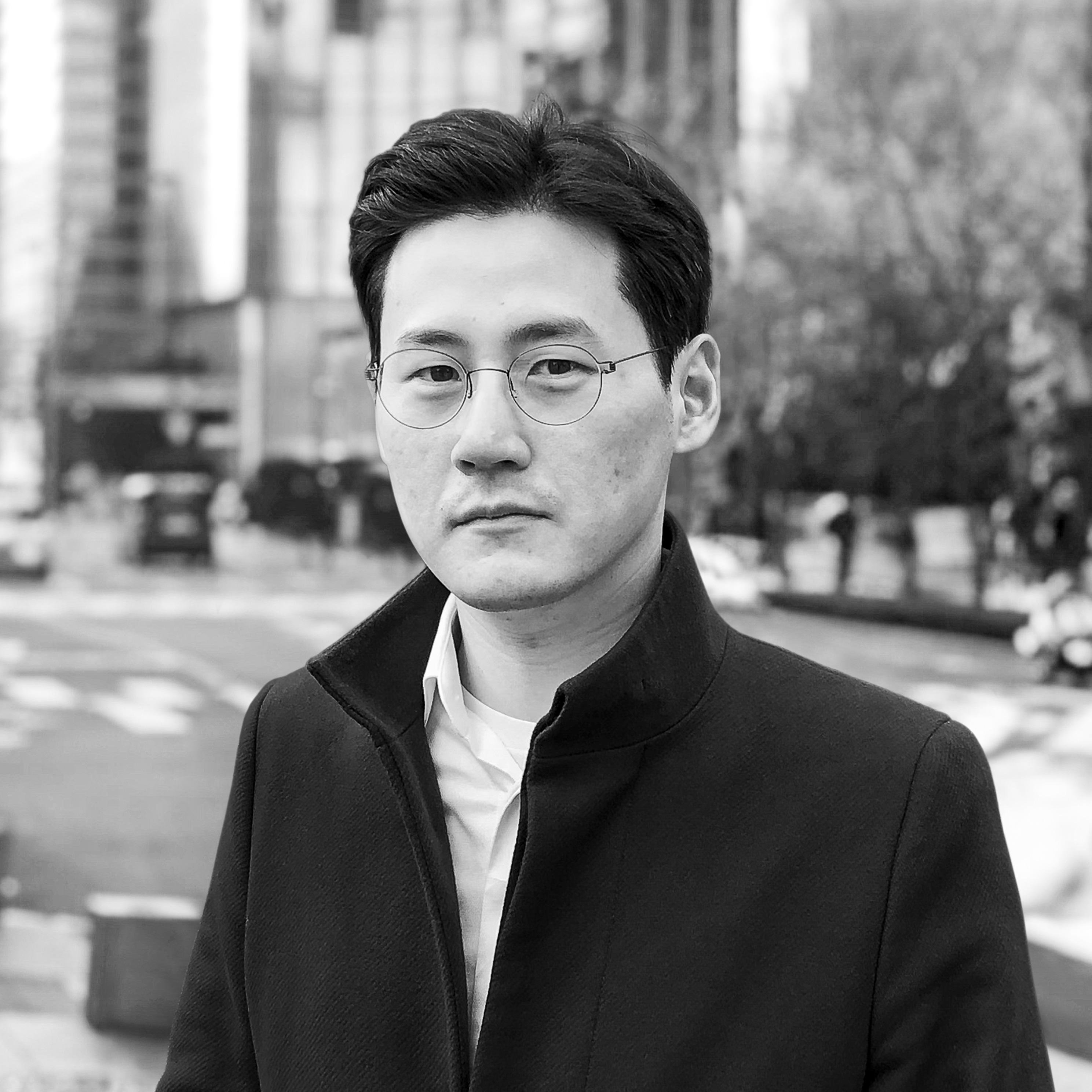 Kyoungmo Kim