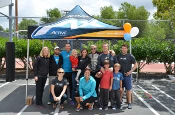Jackie Robinson Family YMCA_Healthy Kids Day 2014_ACTIVEx2