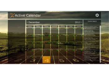 ACTIVE Calendar