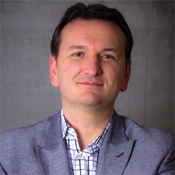 Darko Dejanovic Chief Technology, Product, and Innovation Officer, Active Network