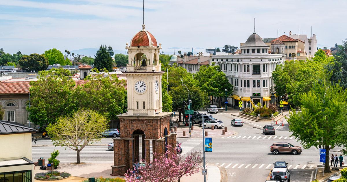 University of California, Santa Cruz, campus.