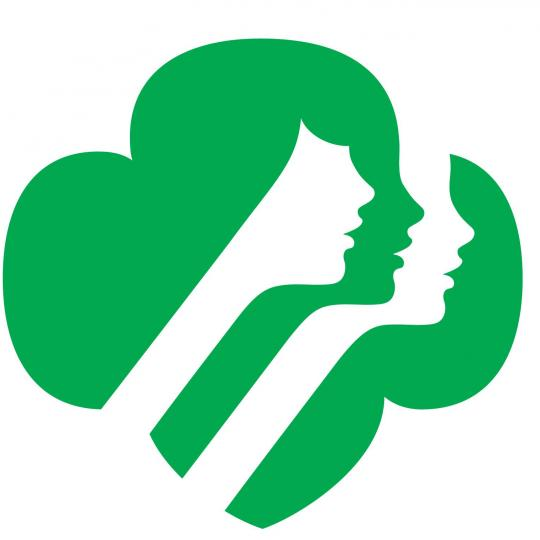Girl Scouts of America Logo