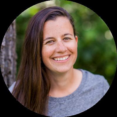 Sarah Kurtz McKinnon Headshot