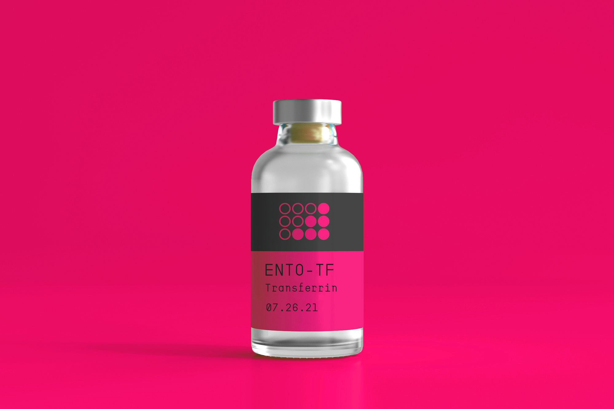 Transferrin Enriched Growth Media Supplement. 1000C concentrate recombinant bovine Transferrin enriched growth media supplement produced with the EntoEngine™ platform. Future Fields products are currently available for Research Use Only.