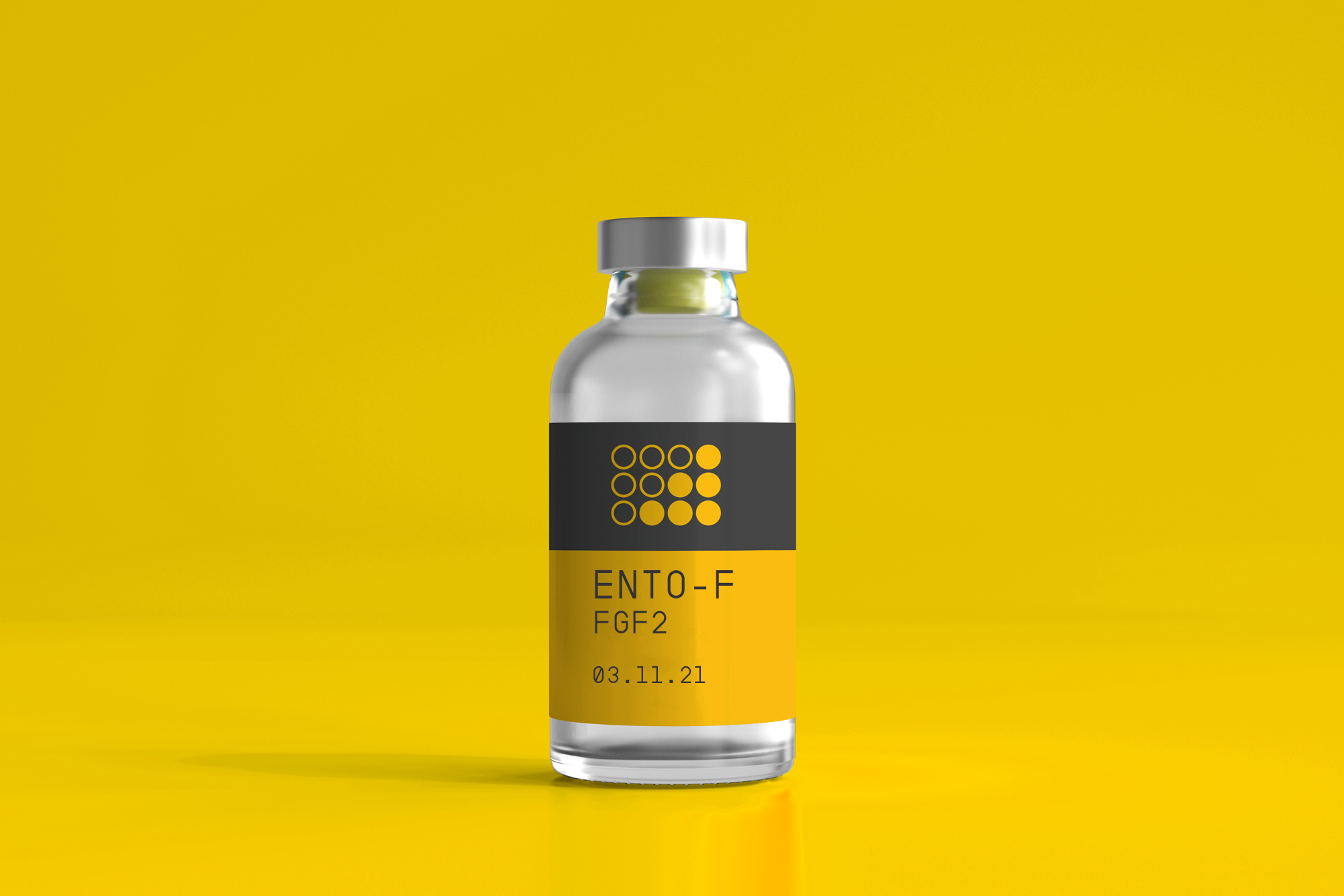 FGF2 Enriched Growth Media Supplement. 1000x concentrate recombinant bovine FGF2 enriched growth media supplement produced with the EntoEngine™ platform. Future Fields products are currently available for Research Use Only.